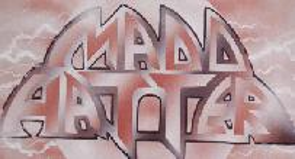 Madd Hatter - Logo