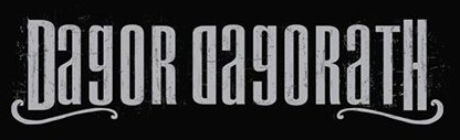Dagor Dagorath - Logo