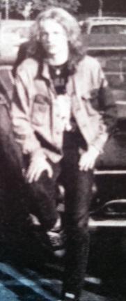 Tommy Moberg