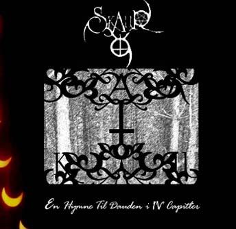 Skaur - En hymne til dauden i IV capitler
