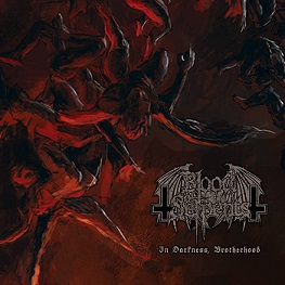 Blood of Serpents - In Darkness, Brotherhood