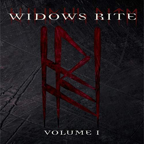 Widows Rite — Vol. 1 (2018)