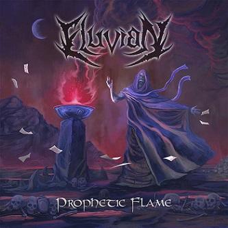 Eluvian - Prophetic Flame