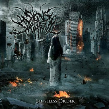 Signs of the Swarm - Senseless Order