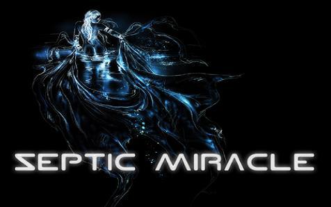 Septic Miracle - Logo