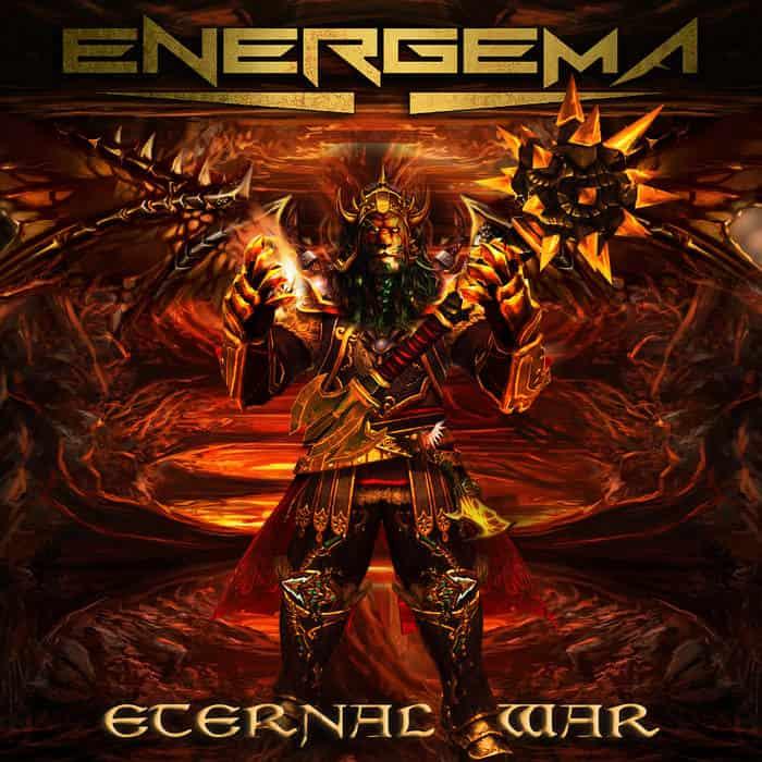 Energema - Eternal War