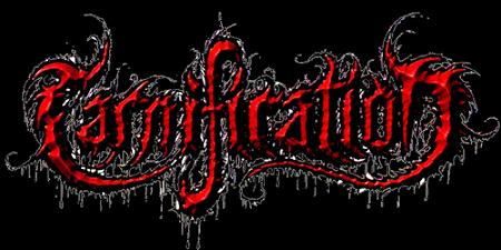 Carnification - Logo