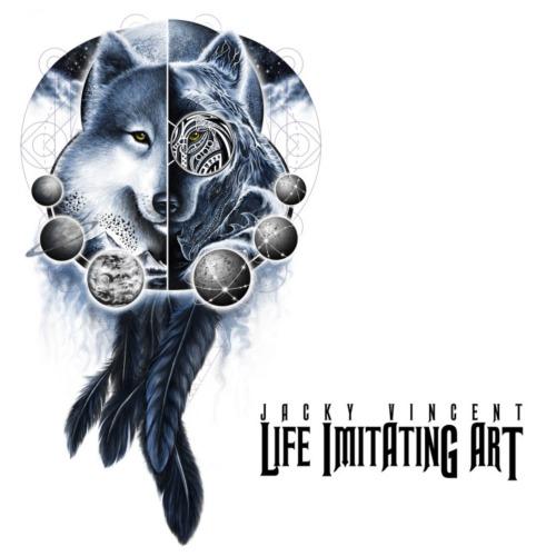 Jacky Vincent - Life Imitating Art