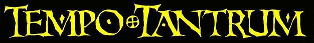 Tempo Tantrum - Logo
