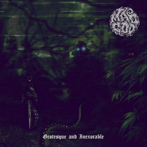 Mad God - Grotesque and Inexorable