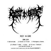 Rest in Gore - Demo-2004