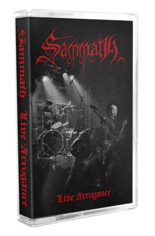 Sammath - Live Arrogance