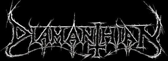 Diamanthian - Logo