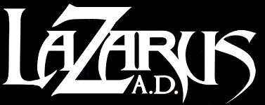 Lazarus A.D. - Logo