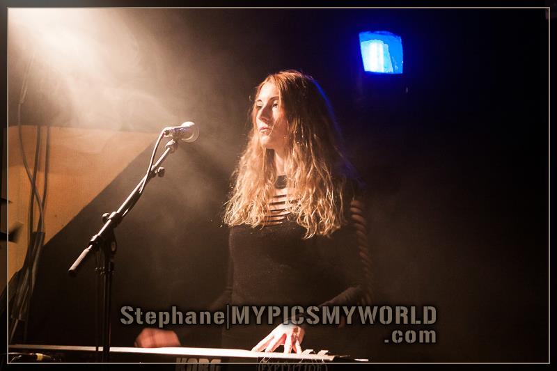 Sophie Mahaut