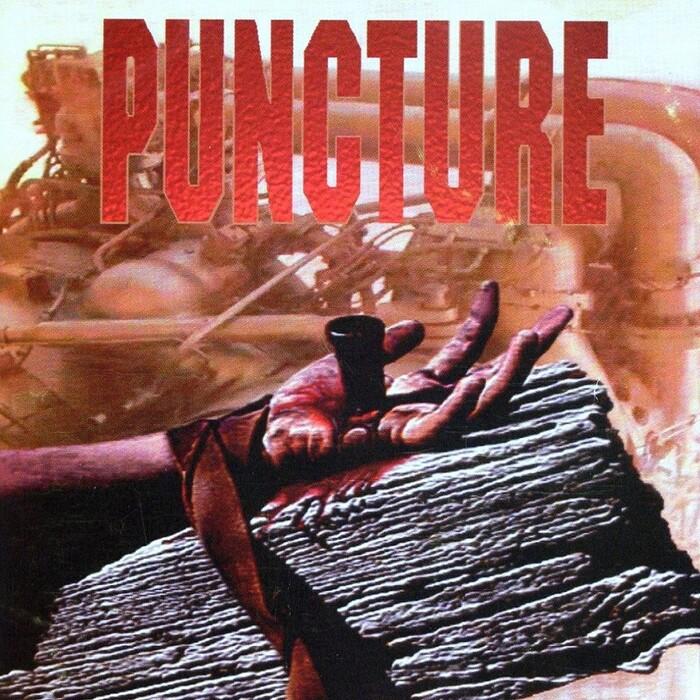 Puncture - Puncture
