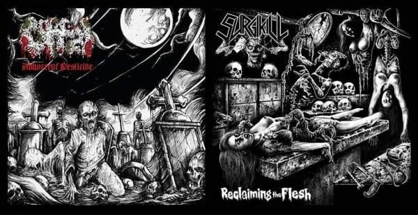 Offal / Surgikill - Surgikill / Offal