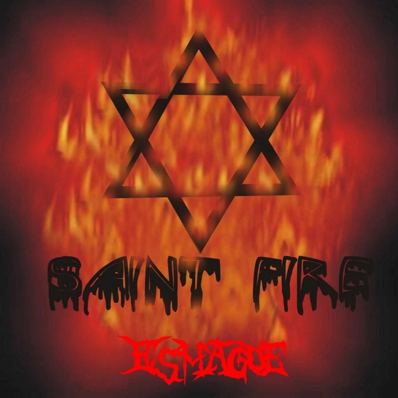 Saint Fire - Esmague