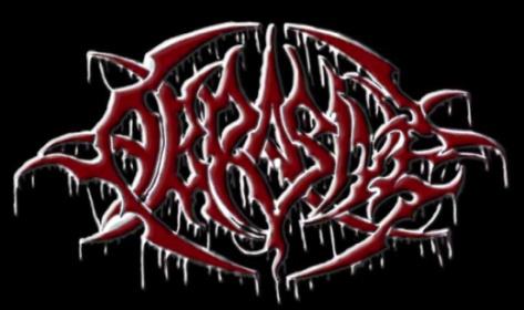 Abrasive - Logo