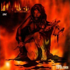 Leatherwolf - Live