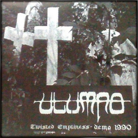 Utumno - Twisted Emptiness