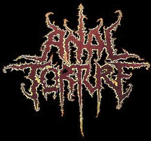 Anal Torture - Logo