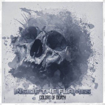 Inside the Flames - Colors of Death