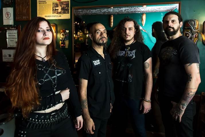 Torture Squad - Photo