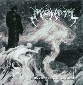 Magnanimus / Demonflesh - Throwed Out of the Light