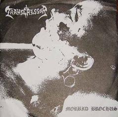 Transgressor - Morbid Brochus