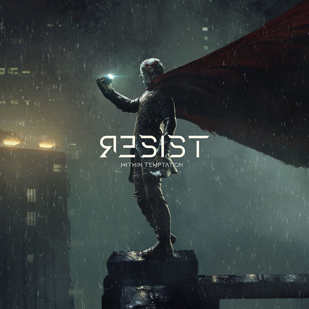Within Temptation — Resist (2019)