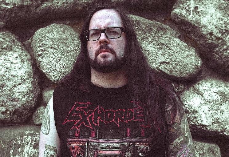 Trevor Strnad