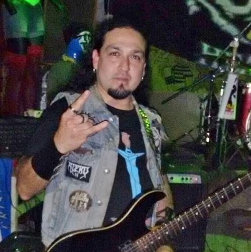 Hernan Guerrero