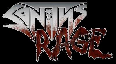 Sanity's Rage - Logo