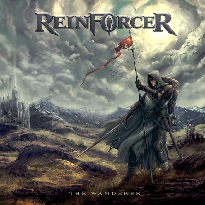 Reinforcer - The Wanderer