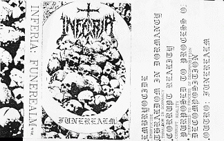 Inferia - Funerealm