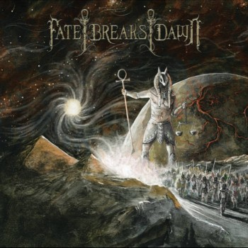 Fate Breaks Dawn — Deviate (2018)