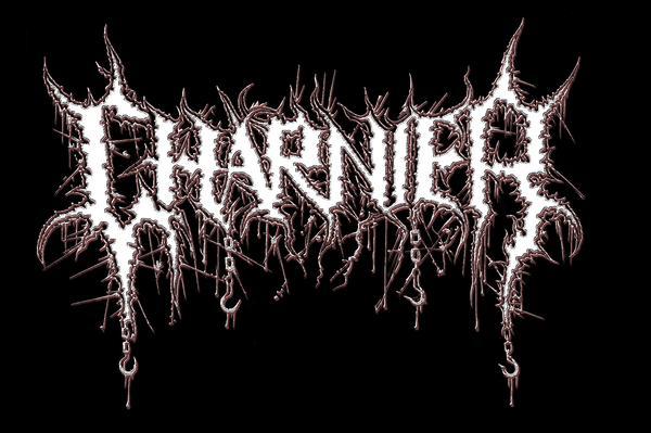 Charnier - Logo