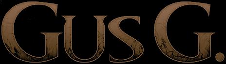 Gus G. - Logo