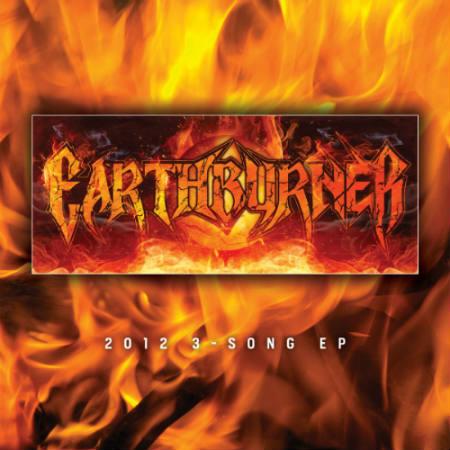 Earthburner - 2012 3-Song EP