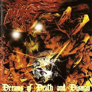 Anata - Dreams of Death and Dismay