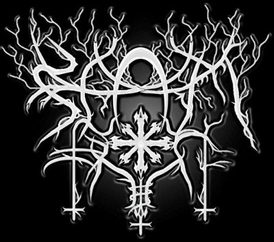 StormFrost - Logo