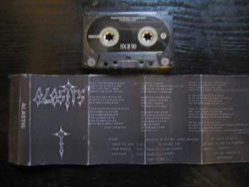 Alastis - Promo 1991