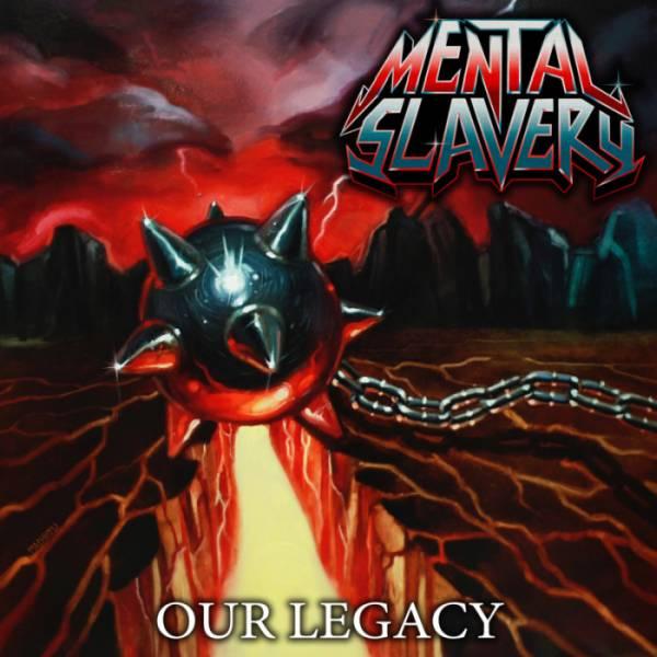 Mental Slavery - Our Legacy