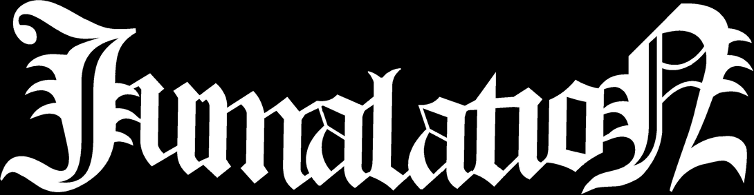 Jumalation - Logo
