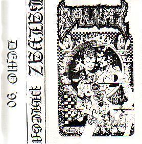 Balvaz - Phlegm