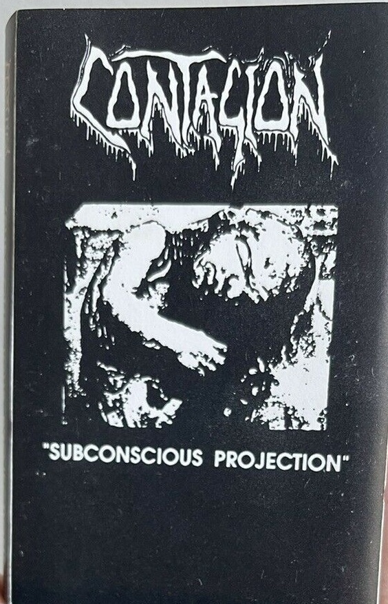 Contagion - Subconscious Projection
