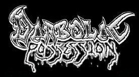 Diabolic Possession - Logo