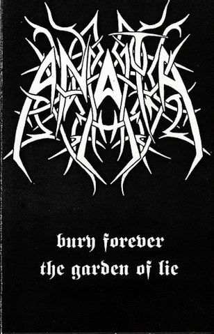 Anata - Bury Forever the Garden of Lie