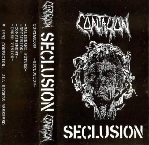 Contagion - Seclusion